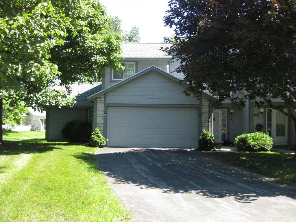 2713 Spyglass Court NW, Rochester in Olmsted County, MN 55901 Home for Sale