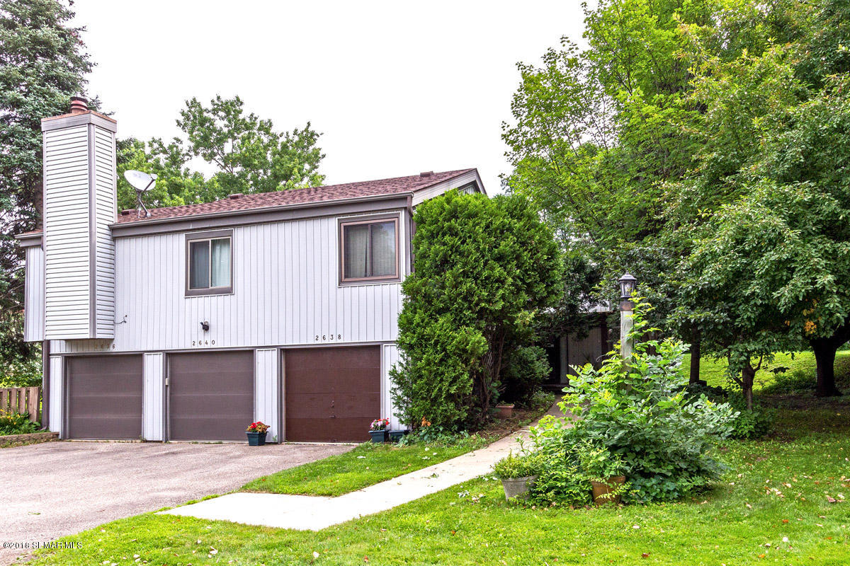 2638 Charles Court NW, Rochester in Olmsted County, MN 55901 Home for Sale