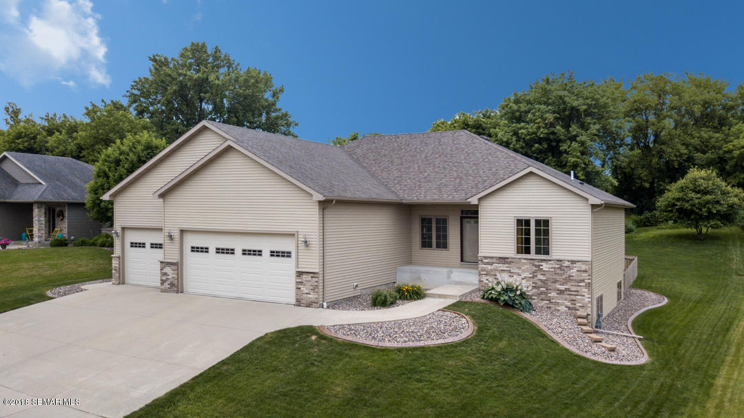 4657 Windslow Lane NW, Rochester in Olmsted County, MN 55901 Home for Sale