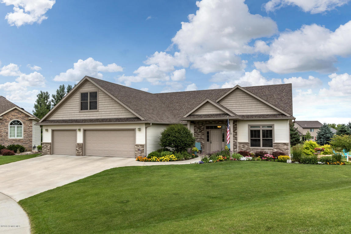 1183 Southern Hills Lane SW, Rochester in Olmsted County, MN 55902 Home for Sale
