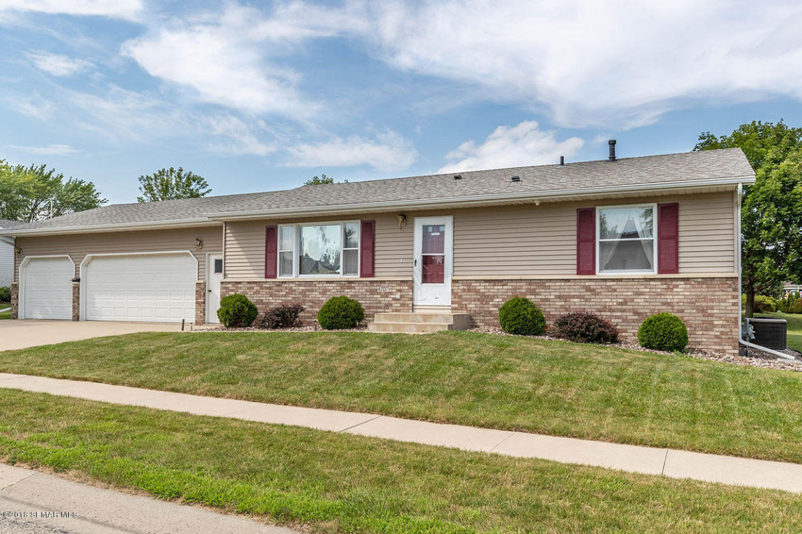 4707 8th Street NW, Rochester in Olmsted County, MN 55901 Home for Sale