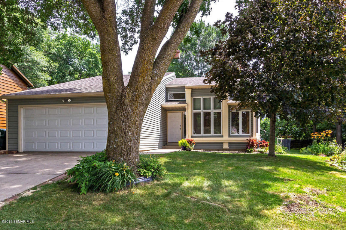 826 Northland Place NE, Rochester in Olmsted County, MN 55906 Home for Sale