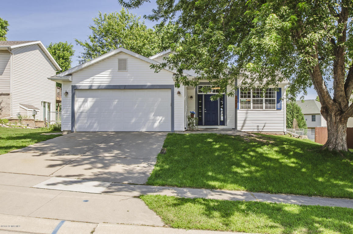 2607 62nd Street NW, Rochester in Olmsted County, MN 55901 Home for Sale