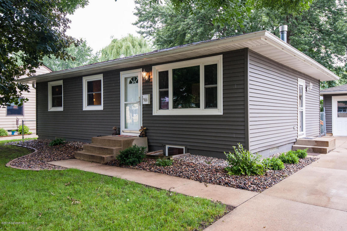 966 16 1/4 Street SE, Rochester in Olmsted County, MN 55904 Home for Sale