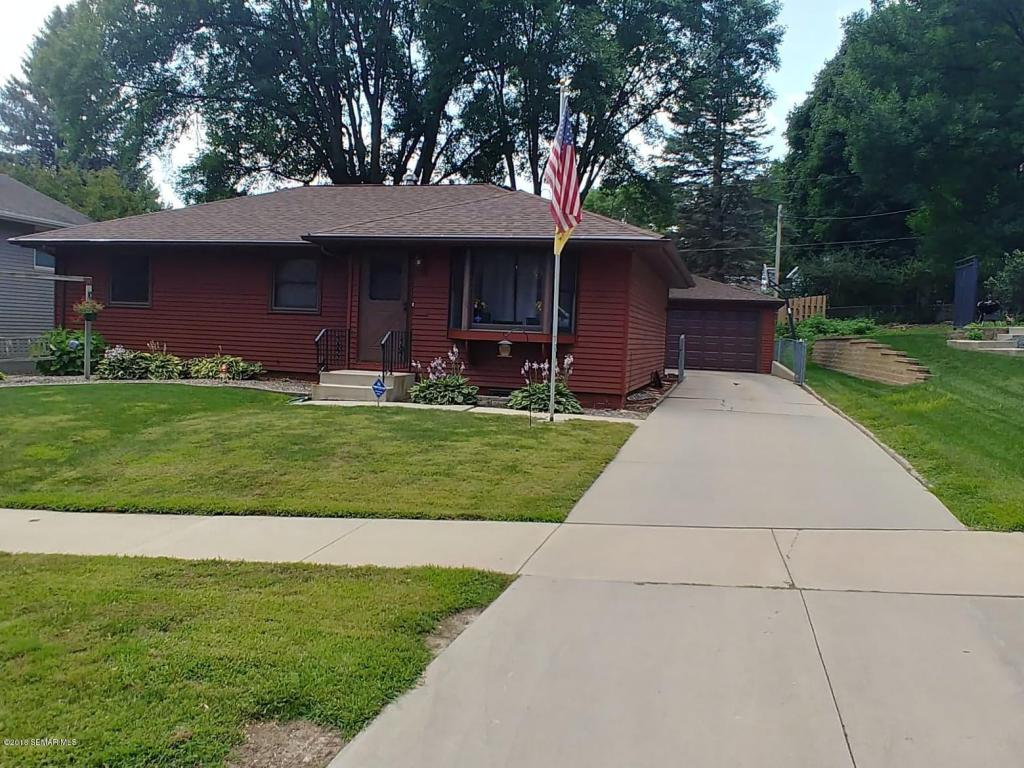 508 28th Street NW, Rochester in Olmsted County, MN 55901 Home for Sale