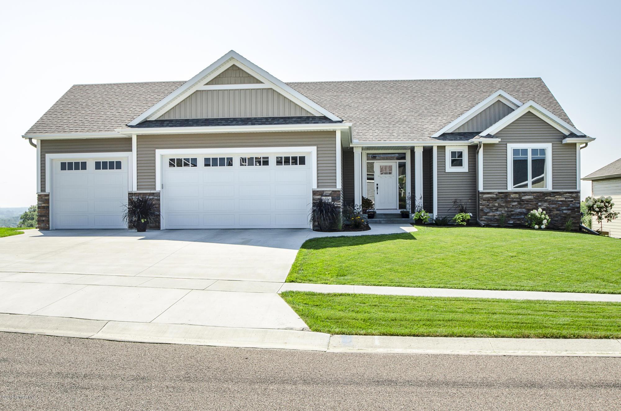 3030 Silver Park Lane NE, Rochester, Minnesota