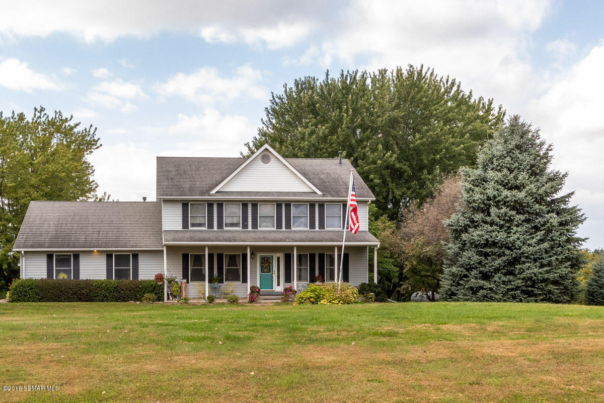 5381 Connemara Drive NE, Rochester in Olmsted County, MN 55906 Home for Sale