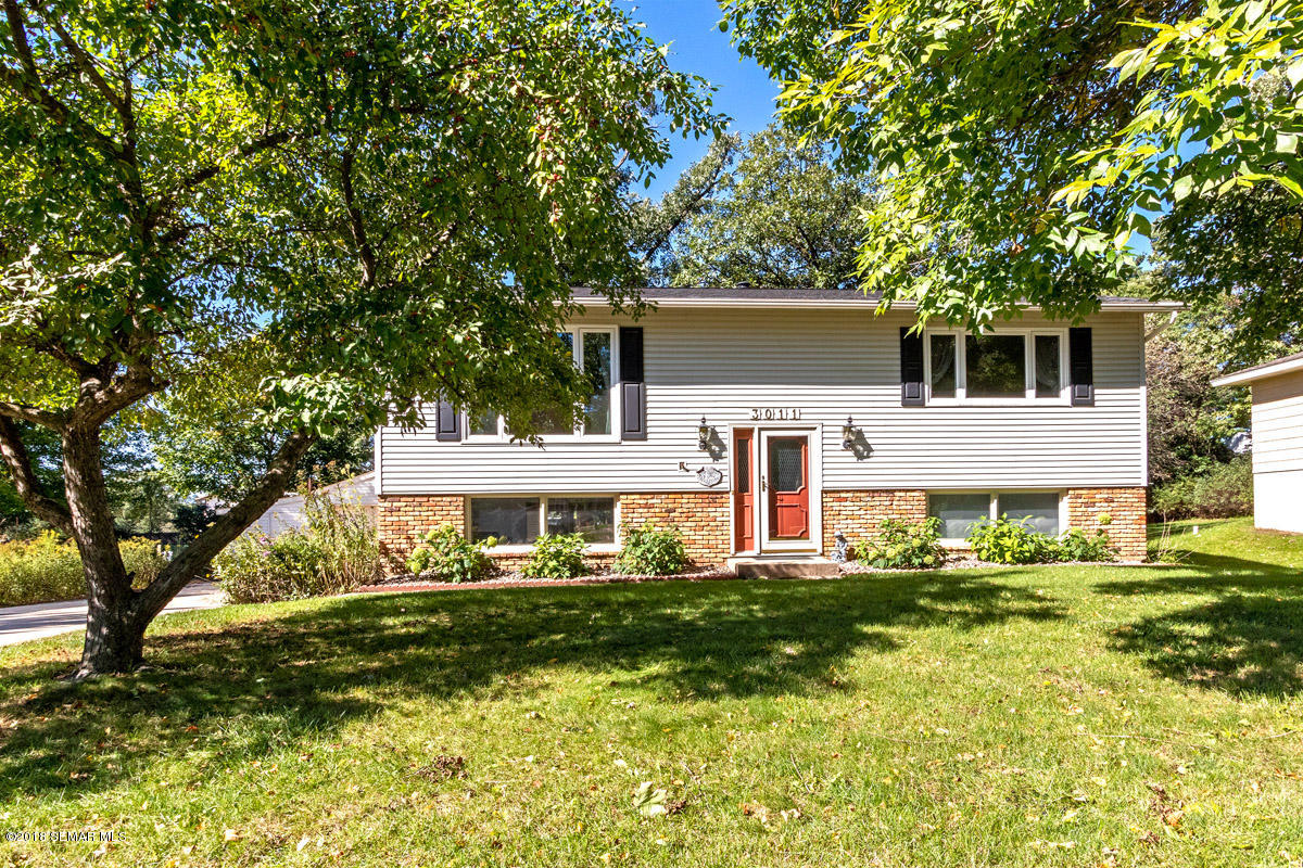 3011 Nelson Court SE, Rochester in Olmsted County, MN 55904 Home for Sale