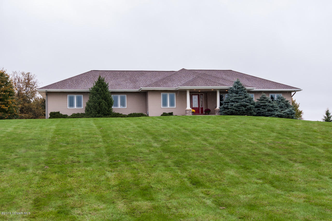 1661 Crescent Ridge Road NW, Rochester in Olmsted County, MN 55901 Home for Sale