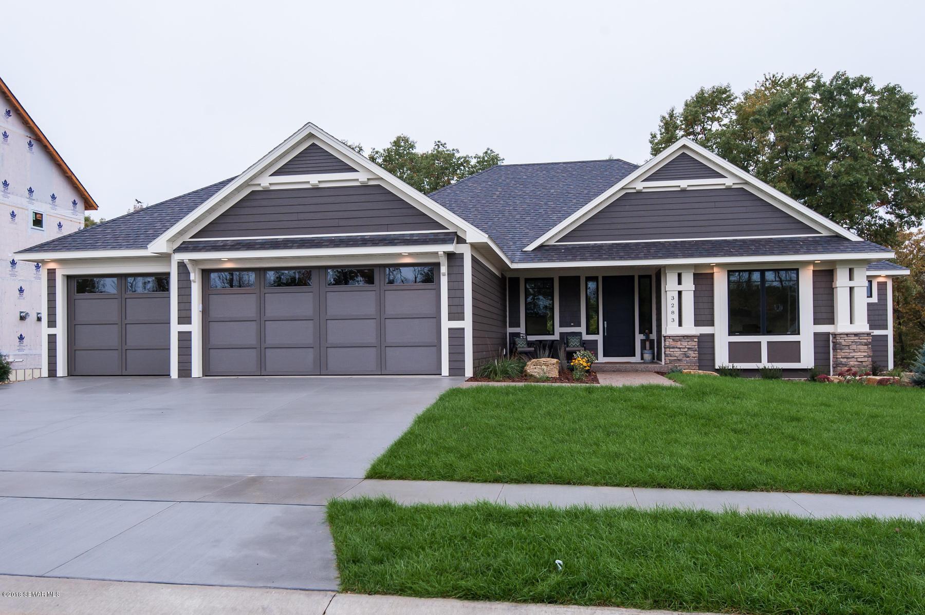 3283 Coneflower Lane SW, Rochester, Minnesota
