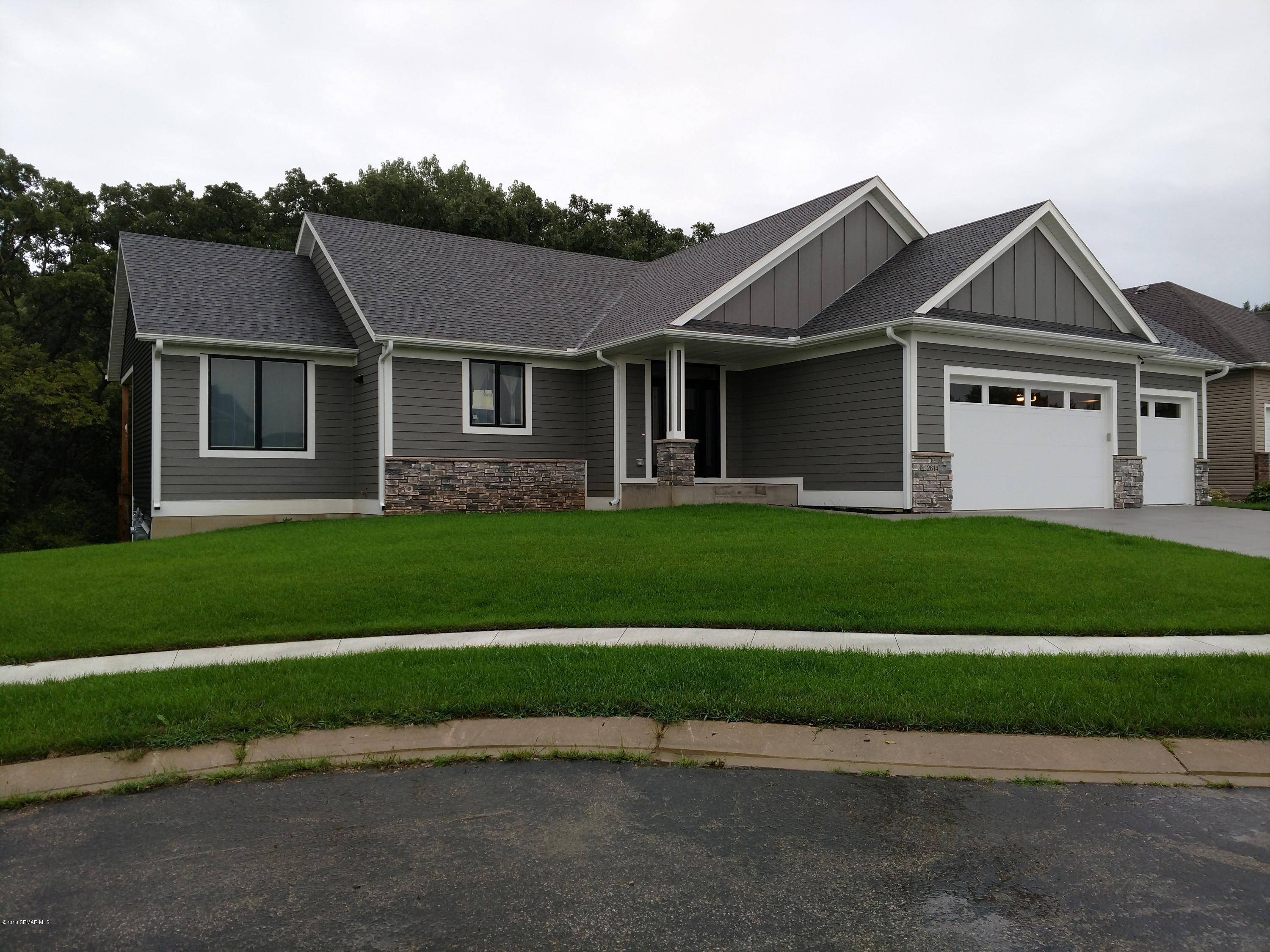 2614 Lisa Lane NE, Rochester in Olmsted County, MN 55906 Home for Sale