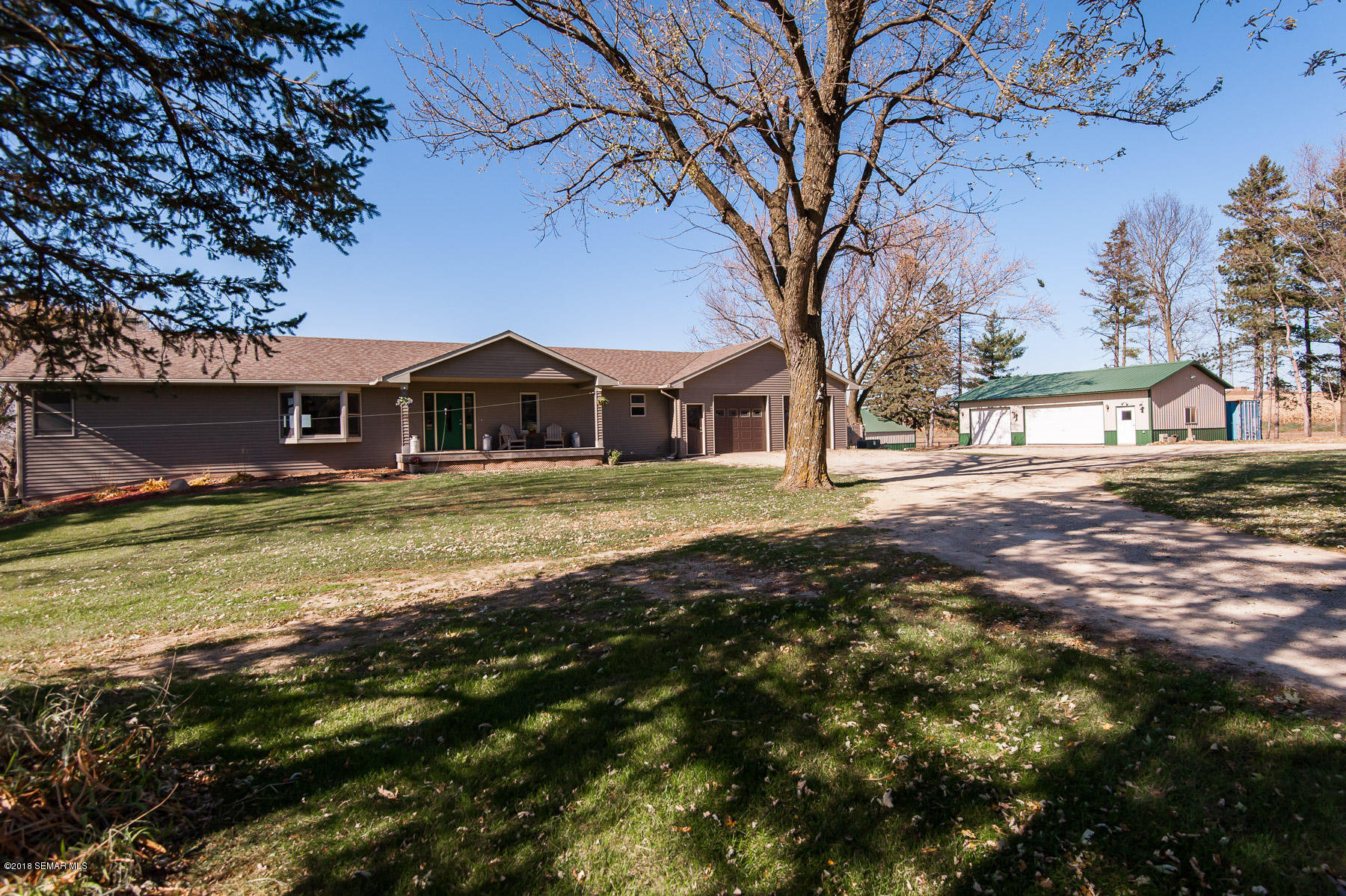 6005 Salem Road SW, Rochester in Olmsted County, MN 55902 Home for Sale