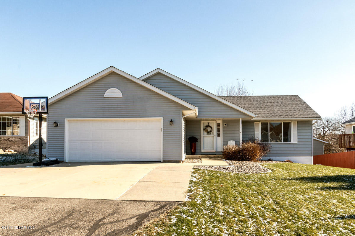 1936 5th Avenue SW, Rochester in Olmsted County, MN 55902 Home for Sale