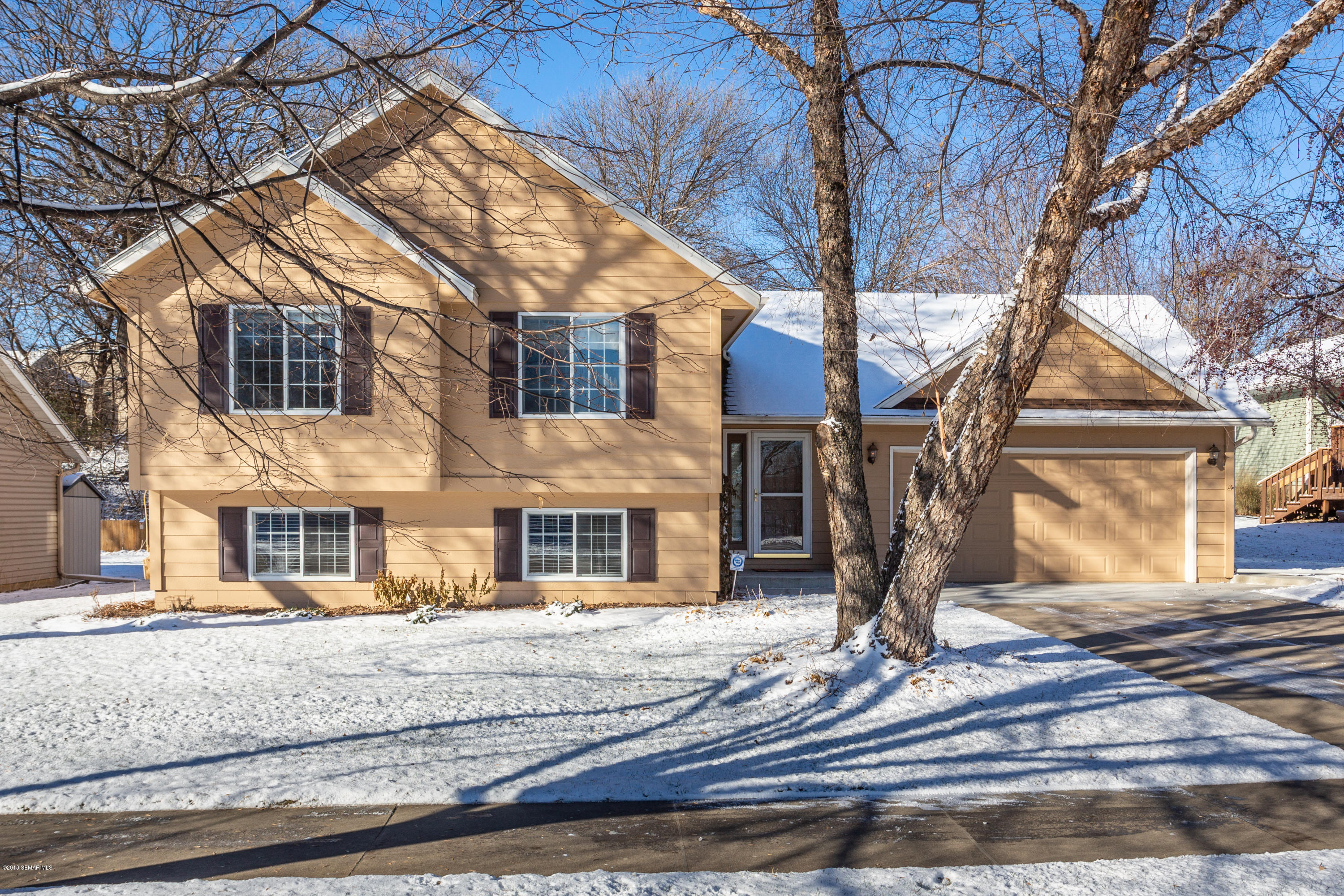 619 43rd Avenue NW, Rochester in Olmsted County, MN 55901 Home for Sale