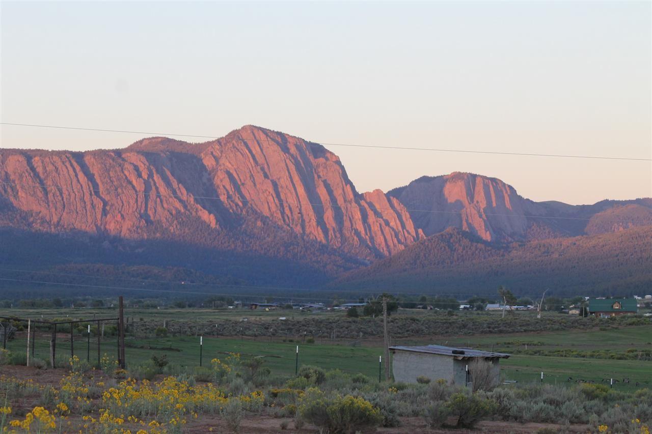 41.1 acres Los Ojos, NM