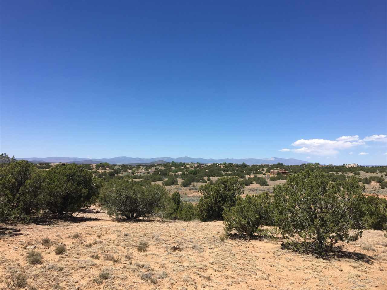 74 Ranch Estates Rd. (Lot 930), Santa Fe in Santa Fe County, NM 87506 Home for Sale