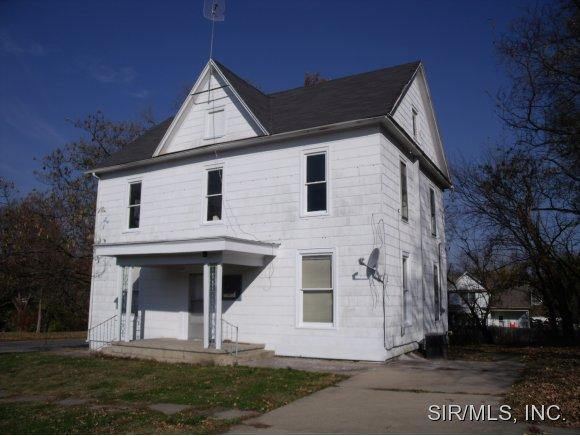 Real Estate for Sale, ListingId: 14273602, Vandalia,IL62471