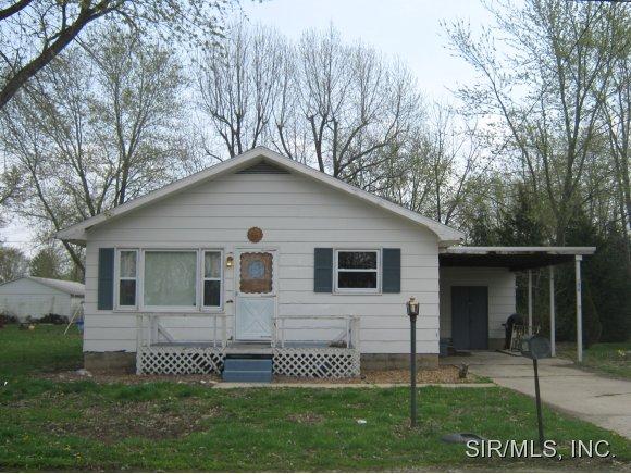 Real Estate for Sale, ListingId: 14948375, Mulberry Grove,IL62262
