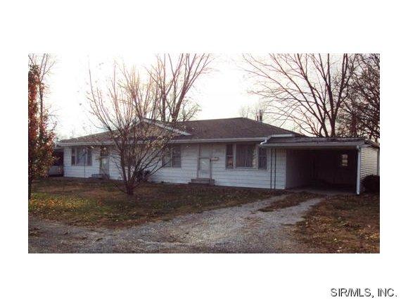 Real Estate for Sale, ListingId: 16171874, Carlyle,IL62231