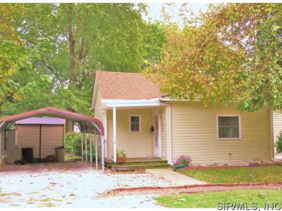 Real Estate for Sale, ListingId: 16678051, Litchfield,IL62056