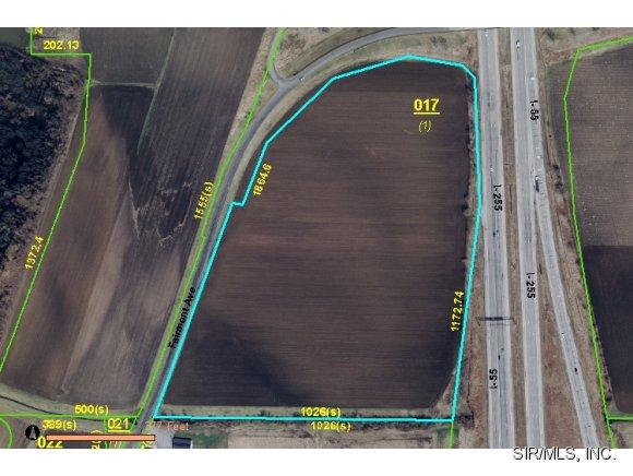 Real Estate for Sale, ListingId: 21874684, Collinsville,IL62234