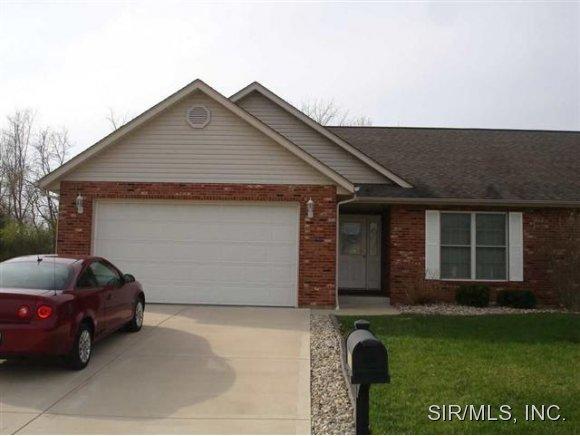 Real Estate for Sale, ListingId: 16804525, Belleville,IL62223