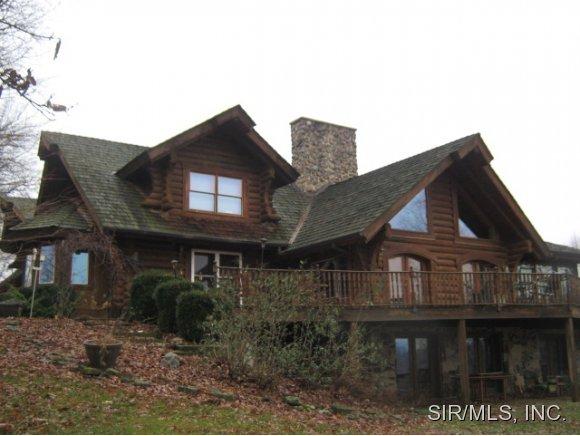 Real Estate for Sale, ListingId: 35333177, Vandalia,IL62471