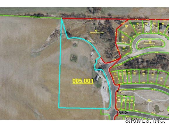 Real Estate for Sale, ListingId: 18601590, Wood River,IL62095