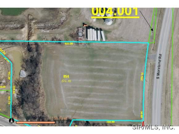 Real Estate for Sale, ListingId: 18601588, Wood River,IL62095