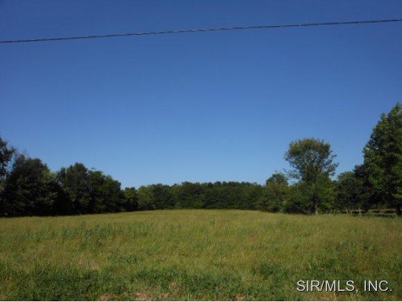 Real Estate for Sale, ListingId: 25627333, Benld,IL62009