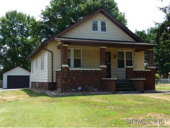 Real Estate for Sale, ListingId: 20495086, Belleville,IL62220