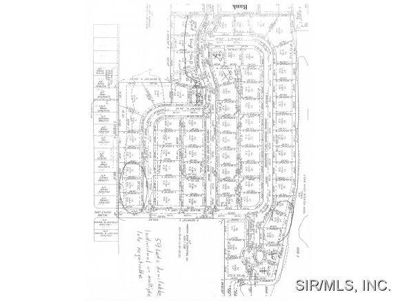 Real Estate for Sale, ListingId: 29710050, Granite City,IL62040