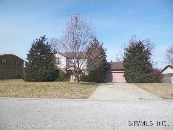 Real Estate for Sale, ListingId: 21327184, Belleville,IL62221