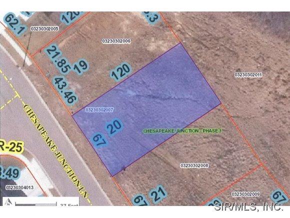 Real Estate for Sale, ListingId: 21947488, O Fallon,IL62269