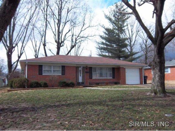Real Estate for Sale, ListingId: 22255661, Belleville,IL62223