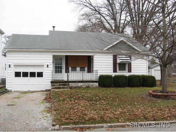 Real Estate for Sale, ListingId: 22301353, Belleville,IL62221