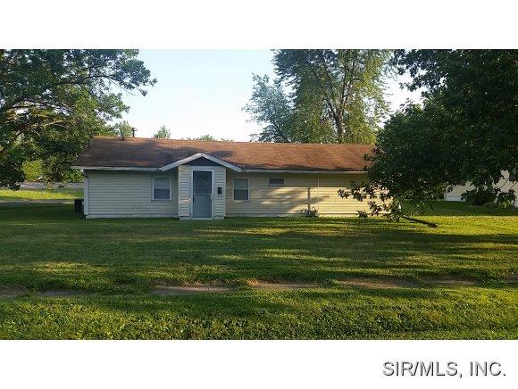 Real Estate for Sale, ListingId: 22427506, Staunton,IL62088