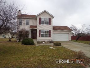 422 Ring Of Kerry Dr, Belleville, IL 62221