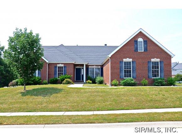 Real Estate for Sale, ListingId: 26279831, Caseyville,IL62232
