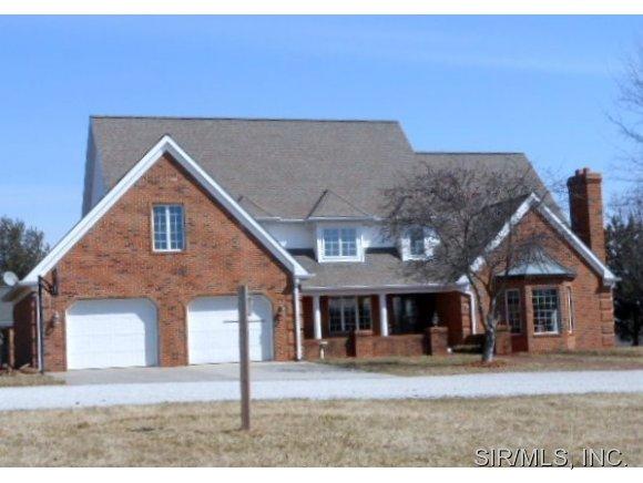 Real Estate for Sale, ListingId: 22679146, Fults,IL62244