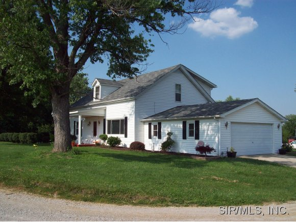 edwardsville illinois country homes houses and rural