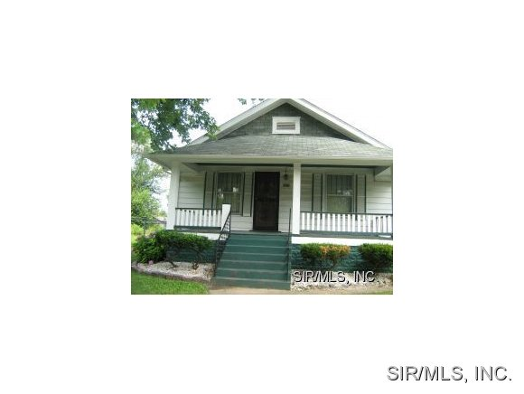 1404 N 55th St, East Saint Louis, IL 62204