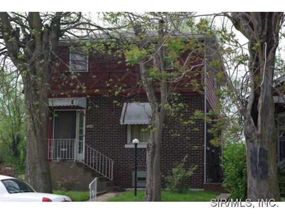 Real Estate for Sale, ListingId: 23249082, East St Louis,IL62205