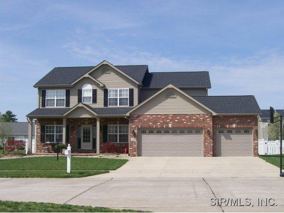 Real Estate for Sale, ListingId: 23268739, Granite City,IL62040
