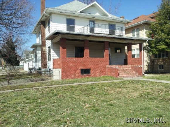 501 E Union Ave, Litchfield, IL 62056