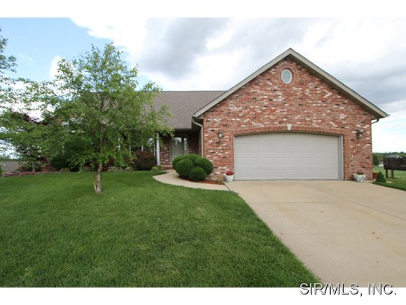 39 INDIAN RIDGE, SHILOH, IL 62221