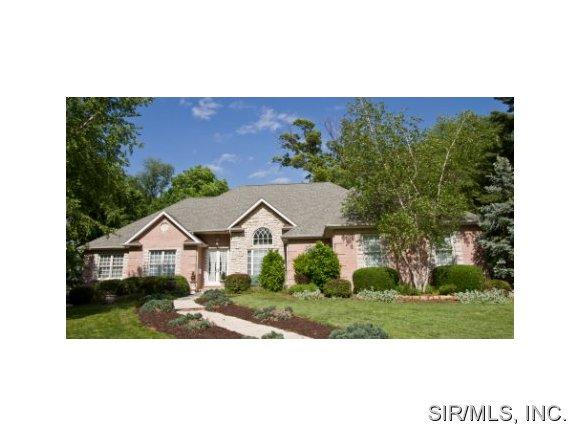 Real Estate for Sale, ListingId: 23757904, Alton,IL62002
