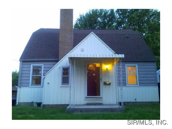 Rental Homes for Rent, ListingId:24591272, location: 3643 HORN Alton 62002