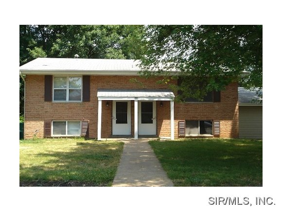 Rental Homes for Rent, ListingId:24602186, location: 206 HOWARD Drive O Fallon 62269