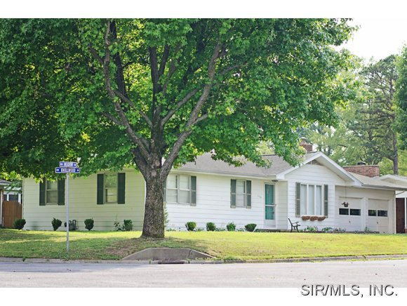 Real Estate for Sale, ListingId: 24794538, Sparta,IL62286